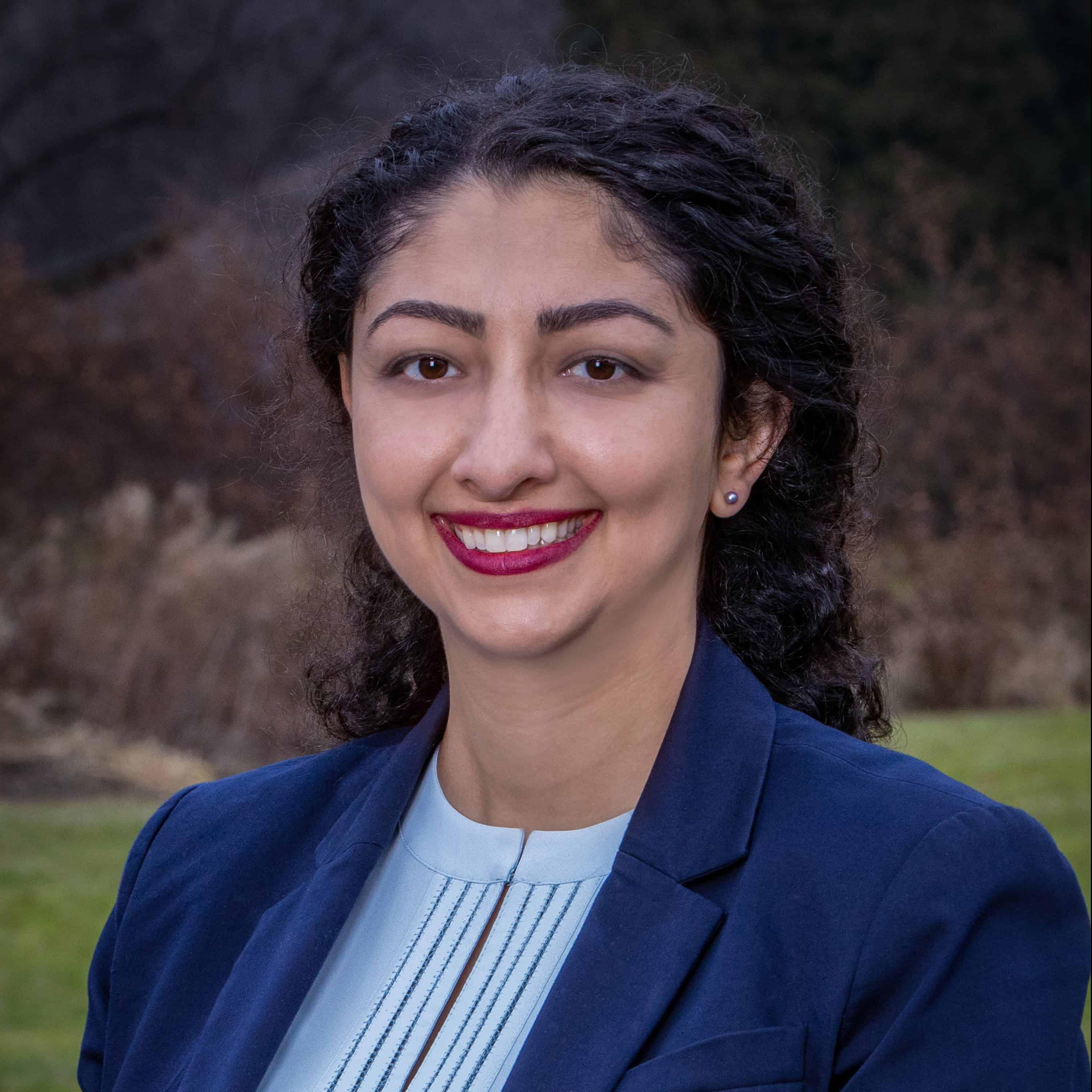 Shabnam Immigration Attorney & Lawyer Madison WI